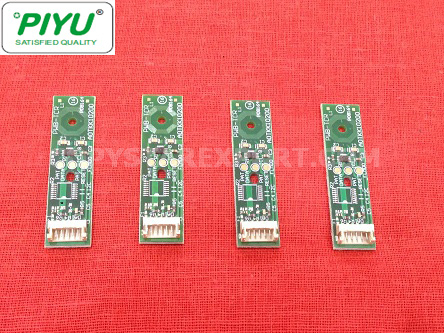 DEVELOPER CHIP - SET OF 4PCS