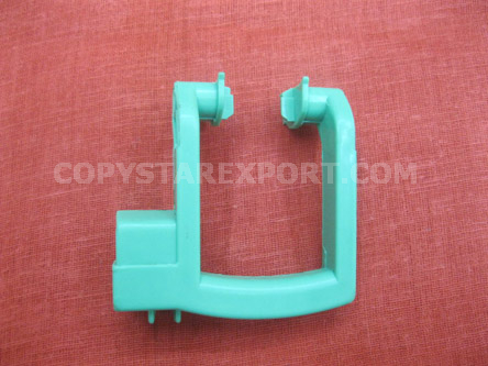 GREEN TONER LOCK LEVER