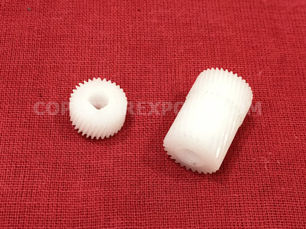 DEVELOPING ASS'Y GEAR (SET OF 2PCS) TEFLON