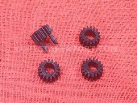 ADF GEAR (SET OF 4PCS)