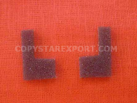 CLEANING SIDE SEAL (SET OF 2 PCS)