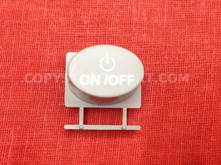 KEY TOP, POWER SUPPLY (FOR STEEL SWITCH)