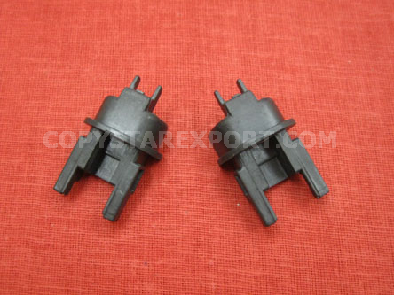 FUSER FILM ASS'Y SIDE BLOCKS (SET OF 2 PCS)