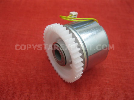 ELECTROMAGNETIC CLUTCH (DEVELOPING DRIVE)