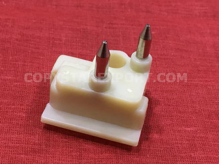 CONNECTOR, HIGH-VOLTAGE