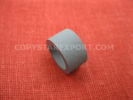ADF ROLLER, DELIVERY RUBBER ONLY