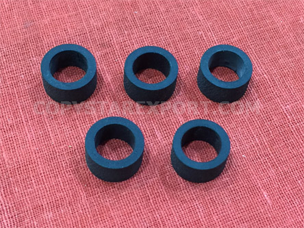 ADF ROLLER, DELIVERY RUBBER ONLY (SET OF 5 PCS)