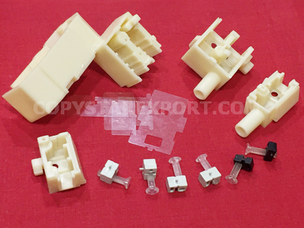 BLOCK, TRANSFER (SET OF 16PCS)