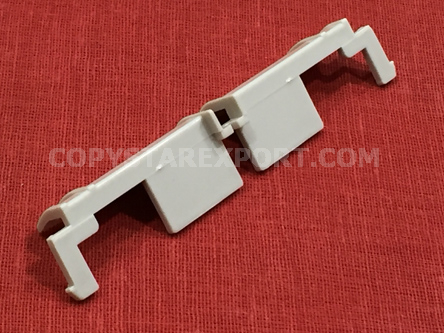 COVER, KNOB (TROLLEY RIGHT DOOR ASSEMBLY)