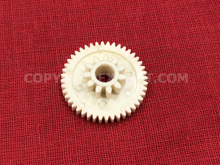 GEAR, 27T/11T (FIXING CLEANING)