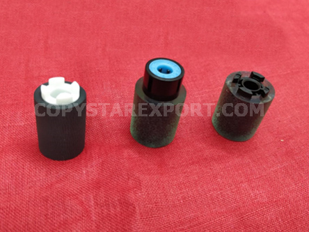 PICK-UP ROLLER WITH HUB (SET OF 3PCS)