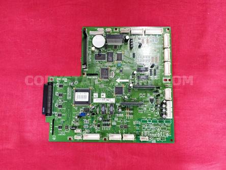 z. DC CONTROLLER PCB 110V - USED