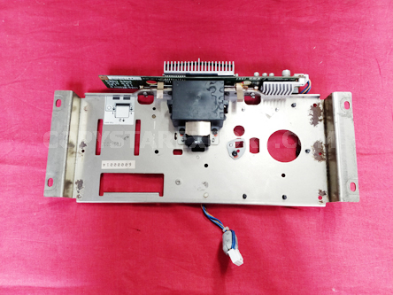 z. CCD, UNIT - USED